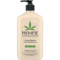 Hempz Citrus Blossom Herbal Body Moisturizer Ulta.com - Cosmetics, Fragrance, Salon and Beauty Gifts
