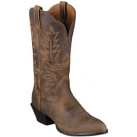 Women's Heritage Western Boot by Ariat Boots