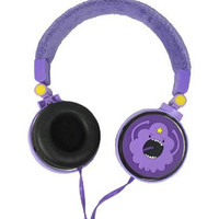 LUMPY SPACE PRINCESS HEADPHONES