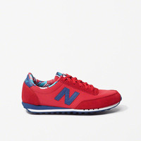 Womens New Balance Classic 410 Sneakers | Womens New Arrivals | Abercrombie.com