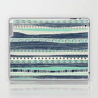 aztec color variation Laptop & iPad Skin by spinL