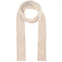 marc jacobs - cashmere scarf