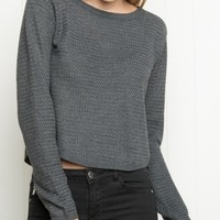 PATTI SWEATER