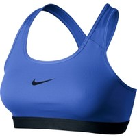 Nike Women's Pro Classic Sports Bra | DICK'S Sporting Goods