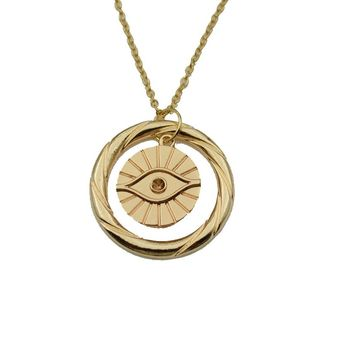 Candor Erudite Amity Abnegation Pendant Necklace