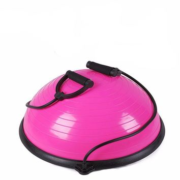 Balance Yoga Trainer Ball Kit with Pump