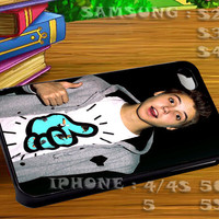Magcon Boys iphone 4 iphone 5 samsung galaxy s4 / s3 / s2 Case Or Cover Phone.