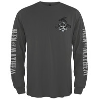 Sons of Anarchy - Men of Mayhem Long Sleeve
