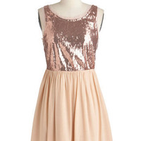 You're Blush Too Marvelous Dress | Mod Retro Vintage Dresses | ModCloth.com