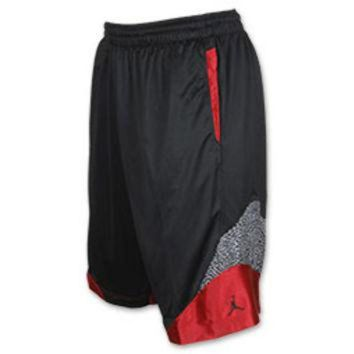 DCK7YE Men's Air Jordan I Muscle Basketball Shorts