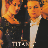 Titanic Last Dance Movie Poster 24x34