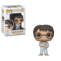 Harry Potter in Pajamas Funko Pop! Harry Potter