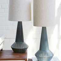 Laurel Canyon Ceramic Lamp