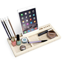 Madison Beauty Station | Daily Make-Up Organizer