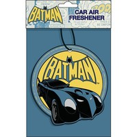 Batman - Car Air Freshener