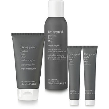 Online Only Perfect hair Day (PhD) Time Saving Bundle