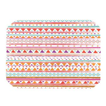 "Nika Martinez ""Native Bandana"" Place Mat"