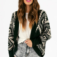 Great Spirit Sweater $40