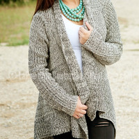 THE TAYLOR BROOK CARDIGAN
