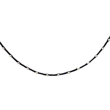 Night Sky Choker