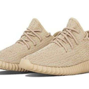 Adidas Yeezy Boost 350 Oxford Tan AQ2661 US Size 9.5