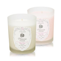ETUDE Princess Etoinette Moon Flower Perfumed Candle
