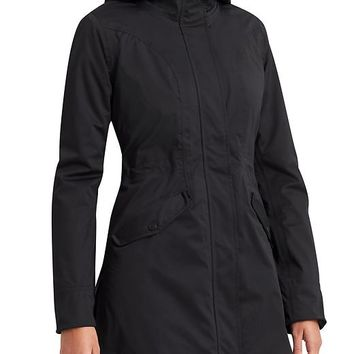 Athleta Womens Chills Parka