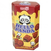 Double Chocolate Hello Panda, 1.74 oz