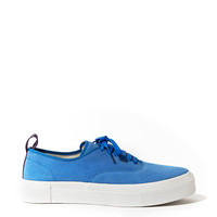 Eytys Unisex Mother Suede Sneakers