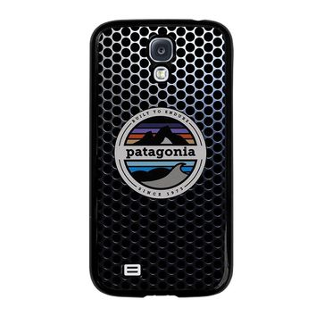 PATAGONIA FISHING BUILT TO ENDURE Samsung Galaxy S4 Case Cover