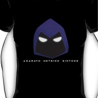 Azarath Metrion Zinthos Women's T-Shirt