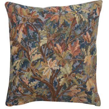 Tree of Life VI European Cushion