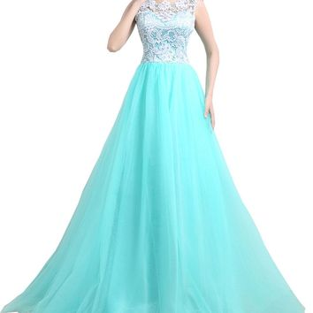 Alibaba quickly send hot models 2016 prom dress, high-grade fine, lace fabric clothes, long section JX22