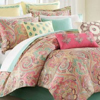Echo Design™ Guinevere Bedding Collection - Belk.com