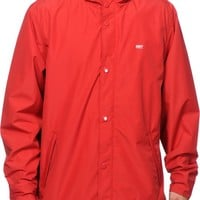 Obey Sweeper Jacket