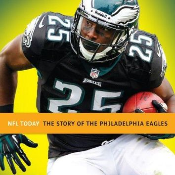 The Story of the Philadelphia Eagles (NFL Today)