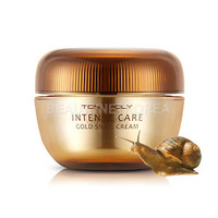[TONYMOLY] Intense Care Gold Snail Cream 45ml / 2016 New / Korean cosmetics