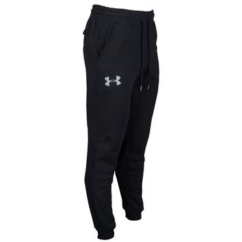 Under Armour Rival Cotton Fleece Jogger Pants - Men's at Foot Locker