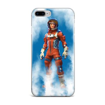 FORTNITE SMOKE MISSION SPECIALIST CUSTOM IPHONE CASE
