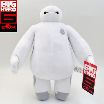 New 2015 Baymax Plush Doll