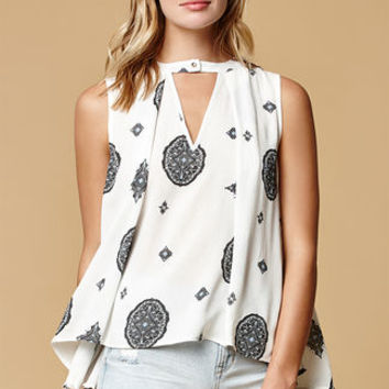 Ainsley at PacSun.com