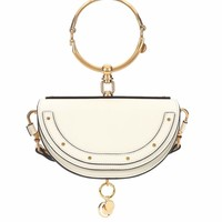 Nile Minaudière crossbody bag