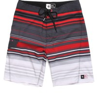 Rip Curl Relay Boardshorts - Mens Board Shorts - Red - 30
