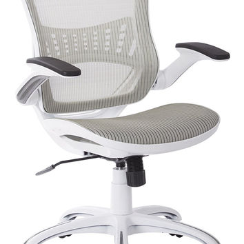 Home Office Chairs Executive Furniture With Arms Back Support