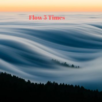 A Teeny Tiny Reminder: Flow