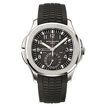 Patek Philippe - Aquanaut Mens Dual Time