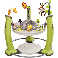 Walmart: Evenflo - Exersaucer Jump and Learn, Jungle Quest