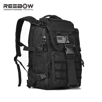 """Military Tactical Backpack  MOLLE Laptop Backpacks  for 14"""" 15"""" 15.6"""" Laptops"""