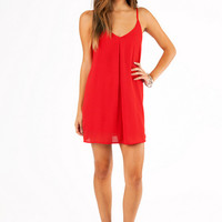 Feeling Cami Shift Dress $29