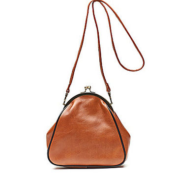 Patricia Nash Veria Frame Cross-Body Bag | Dillards.com